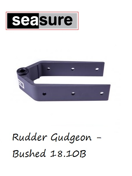 Rudder Gudgeon 18.10 B